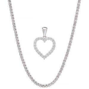 Hecate diamond set